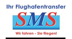 SMS - Ihr Flughafentransfer